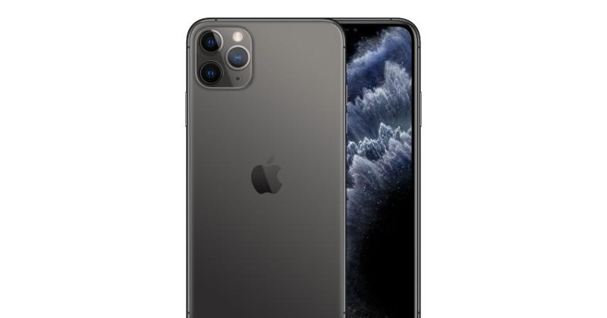 iPhone 11 Pro Max - Kamera Smartphone Terbaik 2020 Ada yang Dilengkapi 4 Lensa Sekaligus