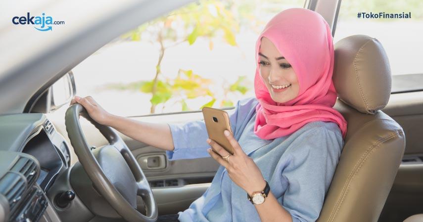Bebas Riba, Cek 3 Asuransi Kendaraan Syariah Ini