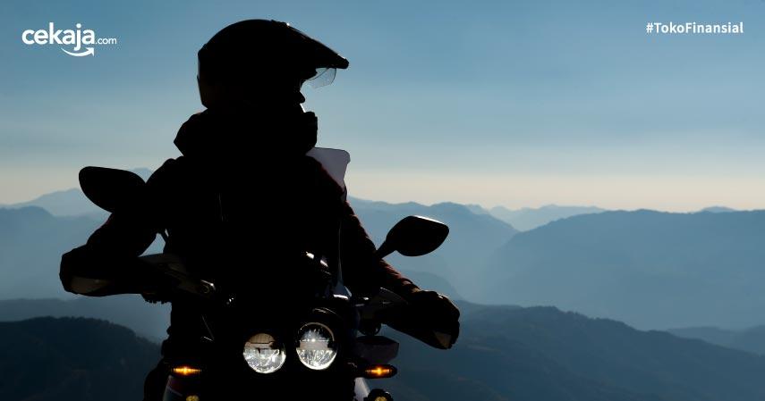 Ini Dia Daftar Penyedia Asuransi All Risk Untuk Sepeda Motor
