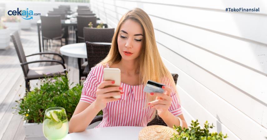 Cara Aktivasi Kartu Kredit Mandiri, Mudah dan Super Simpel
