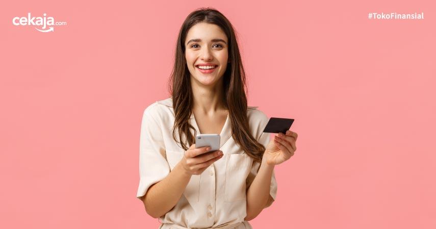 Cara cek limit kartu kredit CIMB