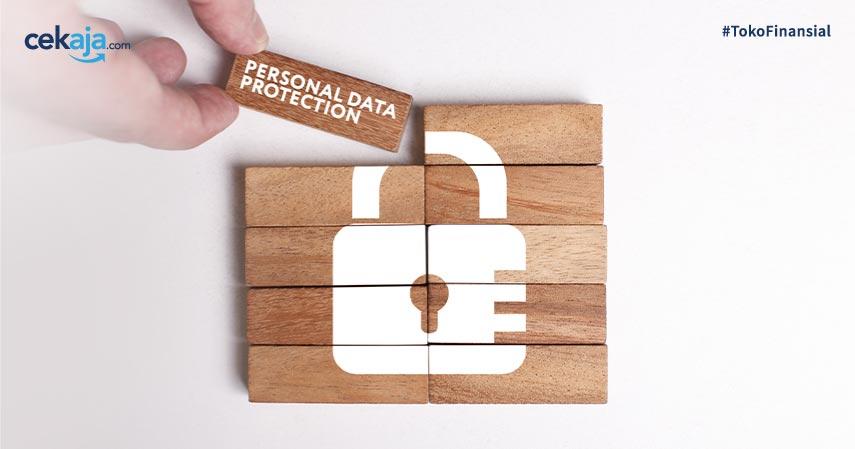 Tips Menjaga Data Pribadi di Situs Jual Beli Kamu Tidak Bocor