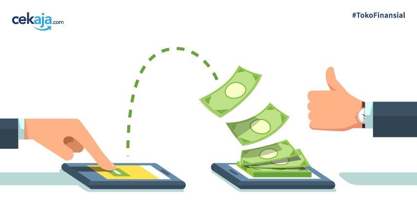 Cara Membayar Cicilan JULO Melalui Mandiri Online, Gampang Banget!