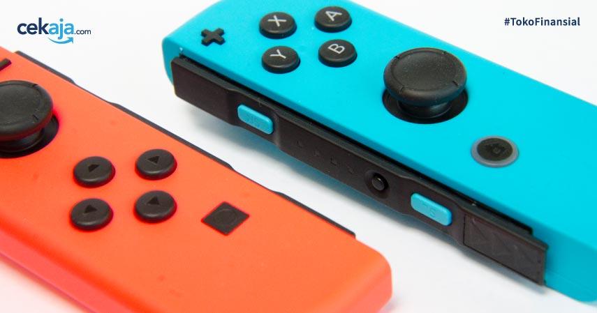 7 Game Nintendo Wii Terbaik 2020 Paling Seru