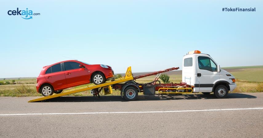6 Manfaat Asuransi Kendaraan Garda Oto Beserta Cara Membelinya