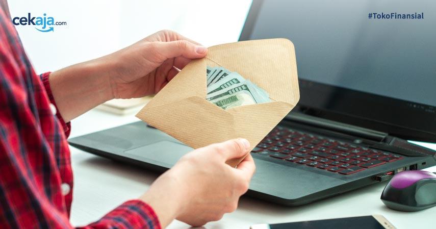 Deretan Pinjaman 20 Juta yang Aman Terdaftar OJK