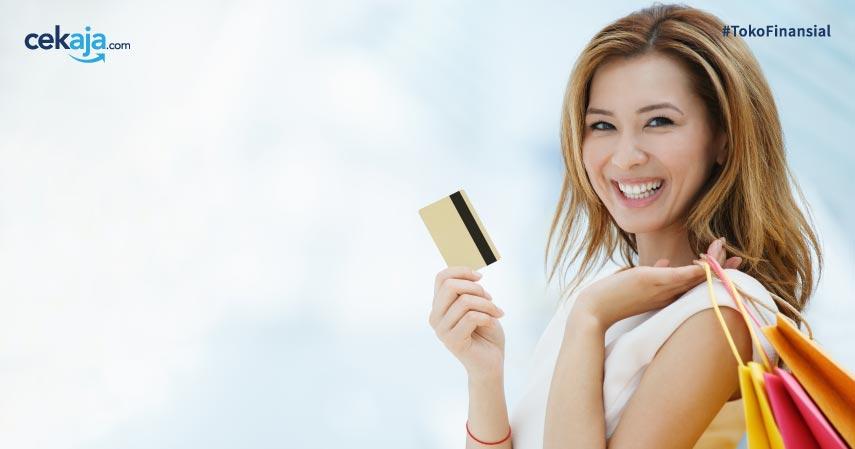 Review Kartu Kredit BRI MasterCard Platinum Untuk Kamu yang Hobi Belanja