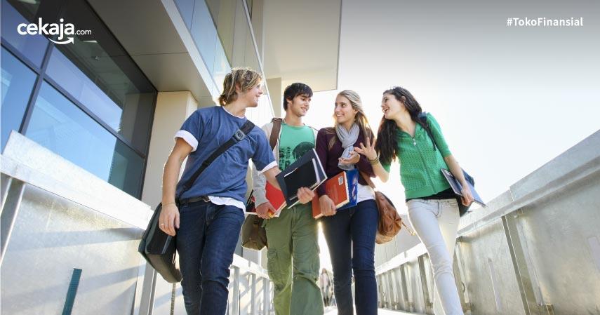 Jurusan Paling Favorit di Institute Teknologi Sepuluh Nopember