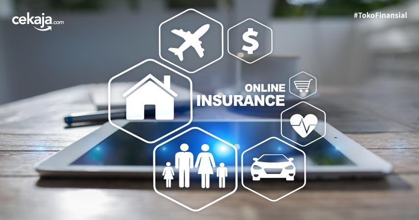 Cara Mengajukan Asuransi Online dengan Mudah dan Cepat