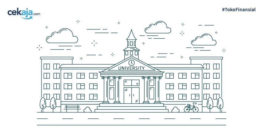 Daftar Universitas Swasta Terbaik di Jakarta dan Biaya Masuknya