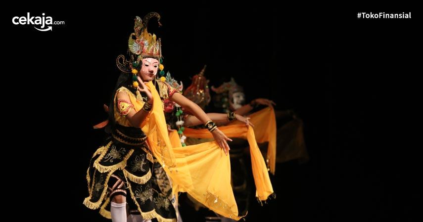Intip 7 Daftar Kesenian Tradisional Khas Jawa Timur