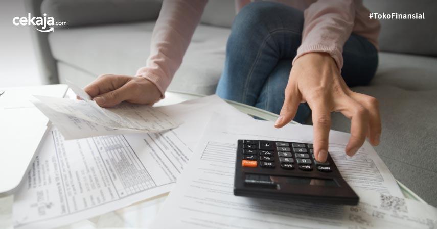 7 Solusi Masalah Keuangan di Dalam Rumah Tangga