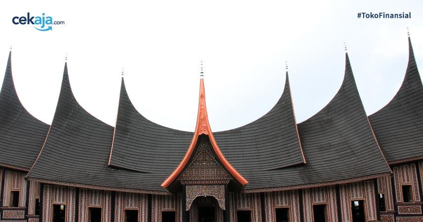 Mengenal 15 Kesenian Tradisional khas Sumatera Barat
