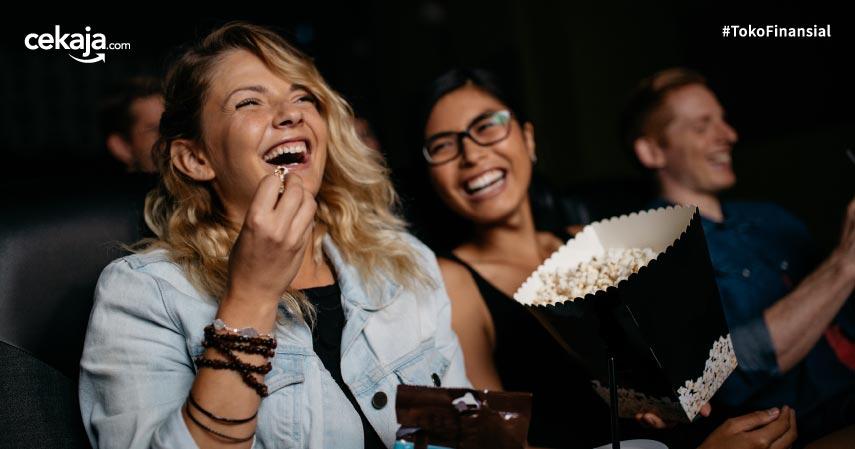 10 Film Serial Komedi Terbaik di Netflix yang Cocok Ditonton Kala Libur Lebaran
