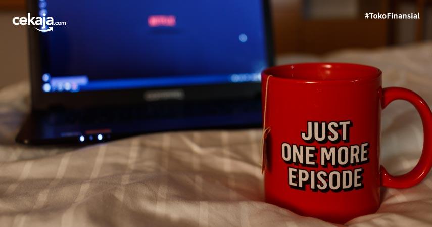 10 Film Netflix yang Tayang Gratis di YouTube, Bikin Nambah Ilmu!