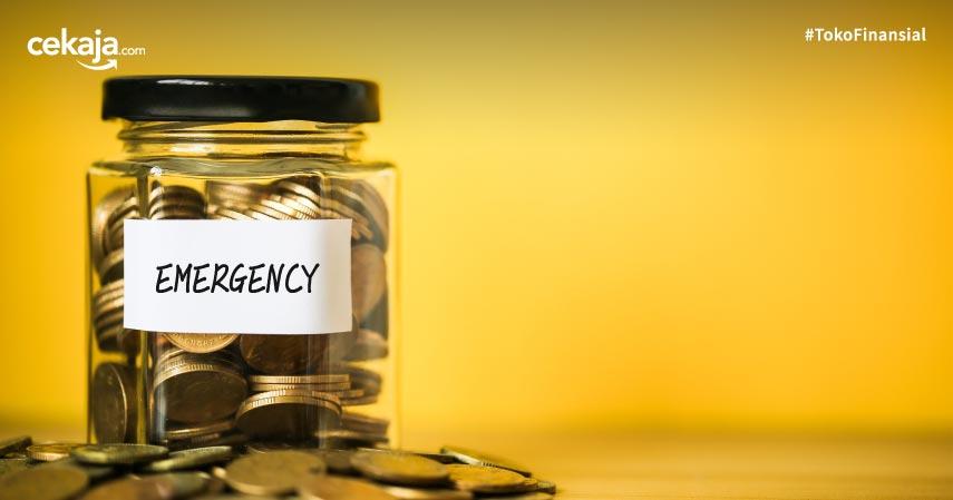 4 Pinjaman Online Untuk Dana Darurat Saat Pandemi