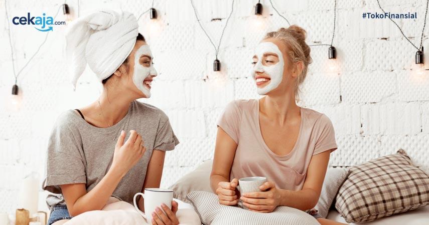 7 Rekomendasi Skincare Agar Tetap Glowing Selama di Rumah Aja