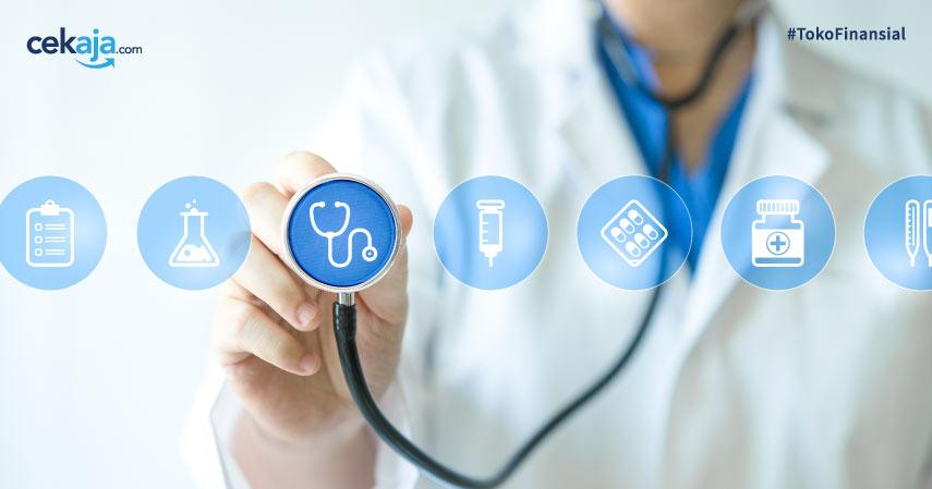 Ciri-Ciri Asuransi Kesehatan Berkualitas, Ciputra Life Masuk Kriteria!