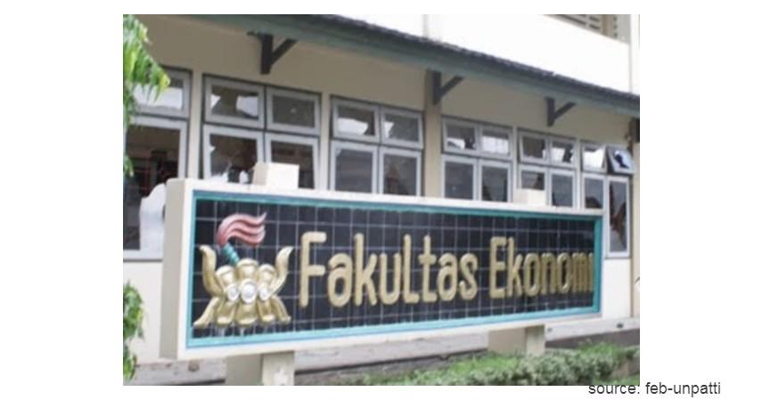 Akuntansi - Jurusan Terfavorit di Universitas Pattimura Bidang Saintek dan Soshum