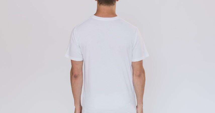 Baju berwarna putih - Jualan 4 Barang Ini Saat Waisak Dijamin Untung