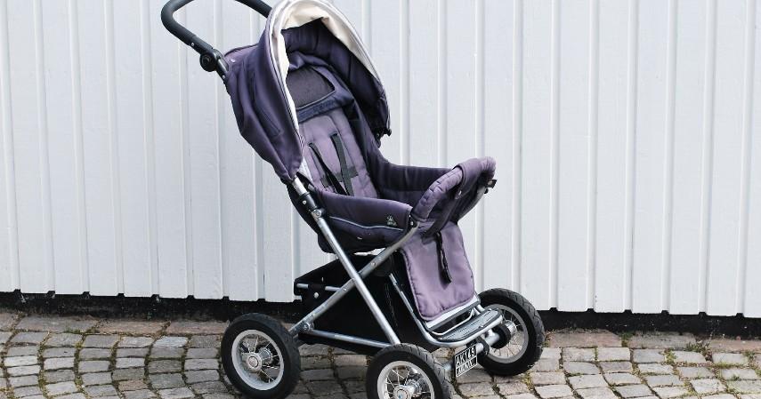 Biaya perlengkapan bayi - Pilih Tabungan atau Asuransi dalam Mempersiapkan Persalinan