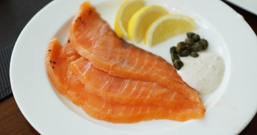 Daging dan Ikan Tanpa Lemak - 5 Jenis Makanan Diet yang Aman Bagi Penderita Maag
