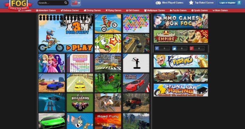 Free Online Games - Daftar Situs Penyedia Game Online 2020 Terbaik untuk Nemenin Masa WFH