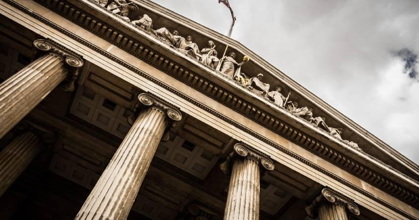Ilmu Hukum - Jurusan Paling Favorit di Universitas Andalas Bidang Saintek dan Soshum