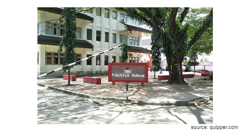 Ilmu Hukum - Jurusan Terfavorit di Universitas Pattimura Bidang Saintek dan Soshum