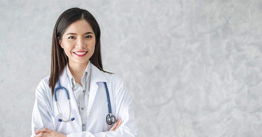 Kedokteran - Jurusan Paling Favorit di UNS bidang Saintek dan Soshum