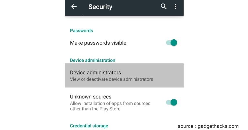 Kontrol Jarak Jauh - Fitur Rahasia Smartphone iPhone dan Android yang Belum Kamu Ketahui