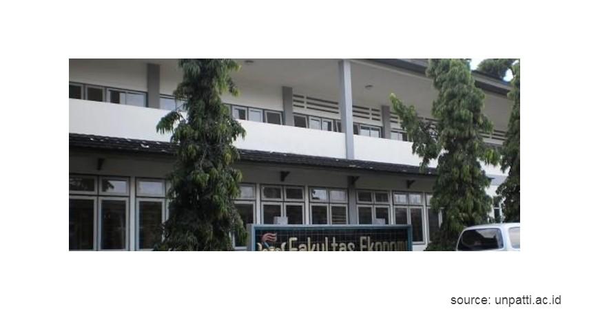 Manajemen - Jurusan Terfavorit di Universitas Pattimura Bidang Saintek dan Soshum