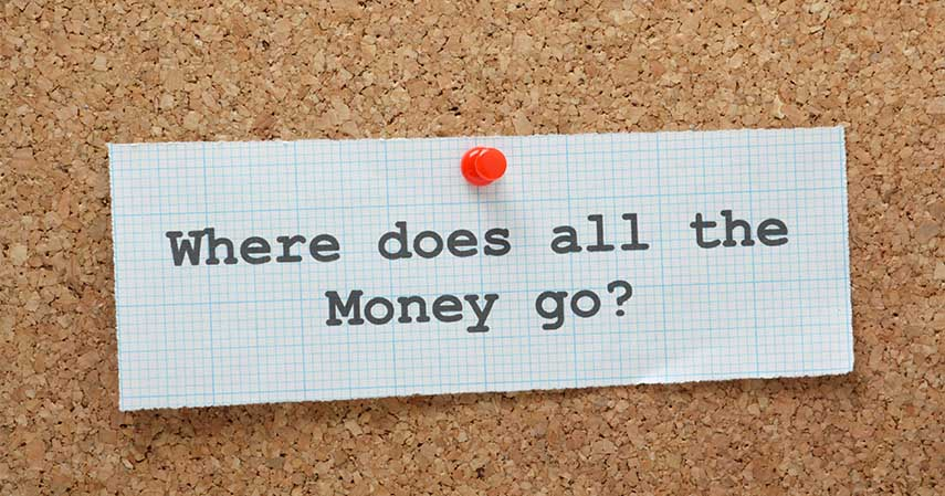Memiliki catatan arus kas - Benarkah Pinjaman Dapat Meningkatkan Bisnis