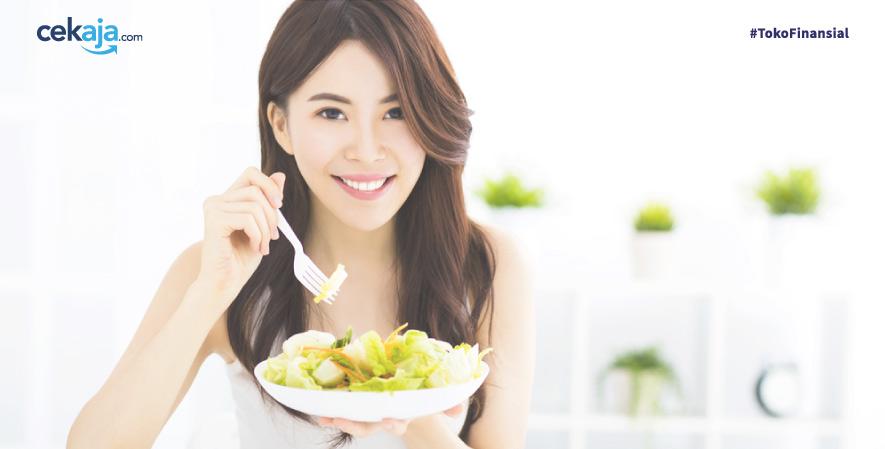 Mengenal Sirtfood Diet Ala Penyanyi Adele
