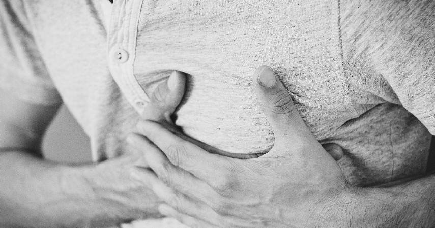 Menjaga Kesehatan Jantung - 8 Manfaat Kelapa Ijo Bagi Tubuh Bisa Cegah Penyakit Berbahaya