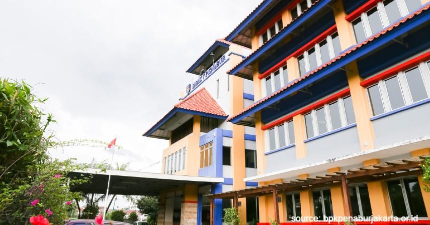SMA Kristen 7 BPK Penabur - Daftar SMA Swasta Terbaik di Jakarta Berdasarkan Hasil Capaian UN 2019