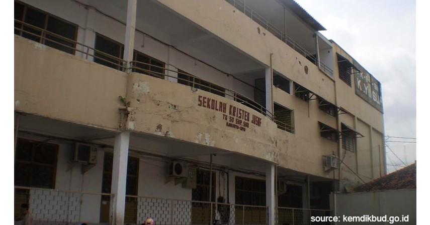 SMA Kristen Yusuf - Daftar SMA Swasta Terbaik di Jakarta Berdasarkan Hasil Capaian UN 2019