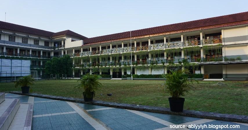 SMA Labschool Kebayoran - Daftar SMA Swasta Terbaik di Jakarta Berdasarkan Hasil Capaian UN 2019