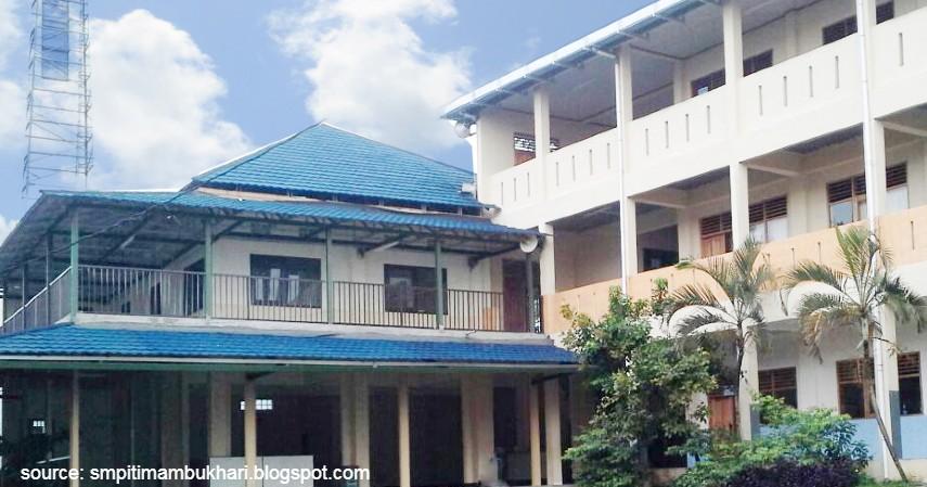 SMPIT Imam Bukhari Jatinangor - Daftar SMP Swasta Terbaik di Bandung dan Biaya Masuknya