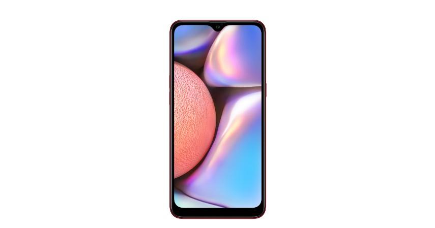 Samsung Galaxy A10s - Daftar Ponsel Low-End Terbaik 2020 Miliki dan Pakai Asuransi Elektronik Sinarmas