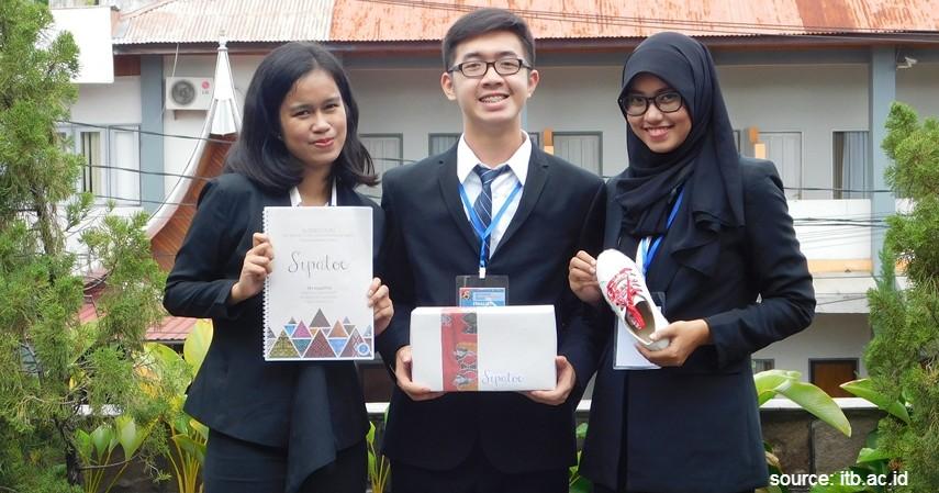 Teknik Industri - FTI - Jurusan Paling Favorit di Institut Teknologi Bandung