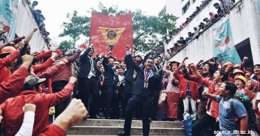 Teknik Pertambangan - FTTM - Jurusan Paling Favorit di Institut Teknologi Bandung