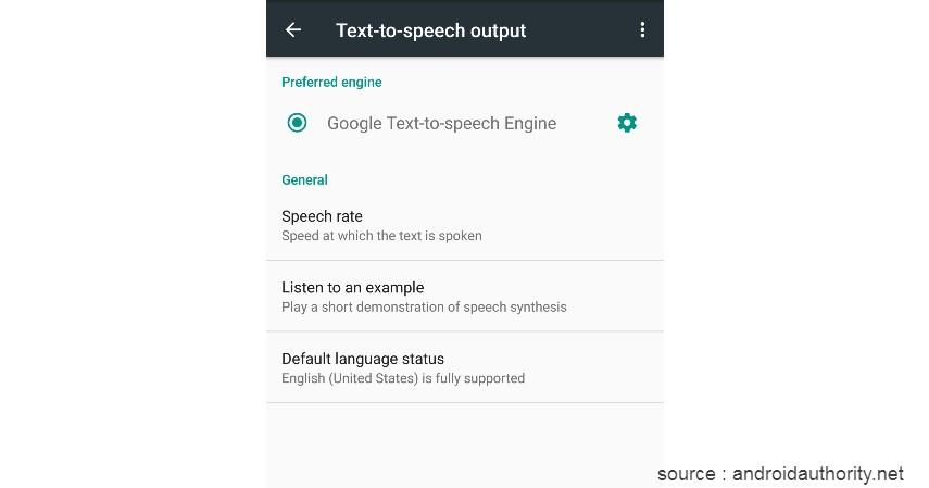 Teks Pidato - Fitur Rahasia Smartphone iPhone dan Android yang Belum Kamu Ketahui