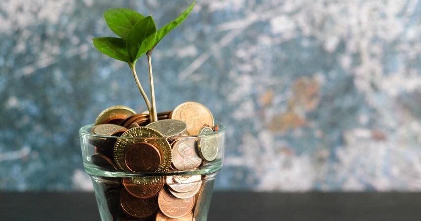 Tidak mau menabung ataupun berinvestasi - Kesalahan Para Remaja Mengelola Keuangan