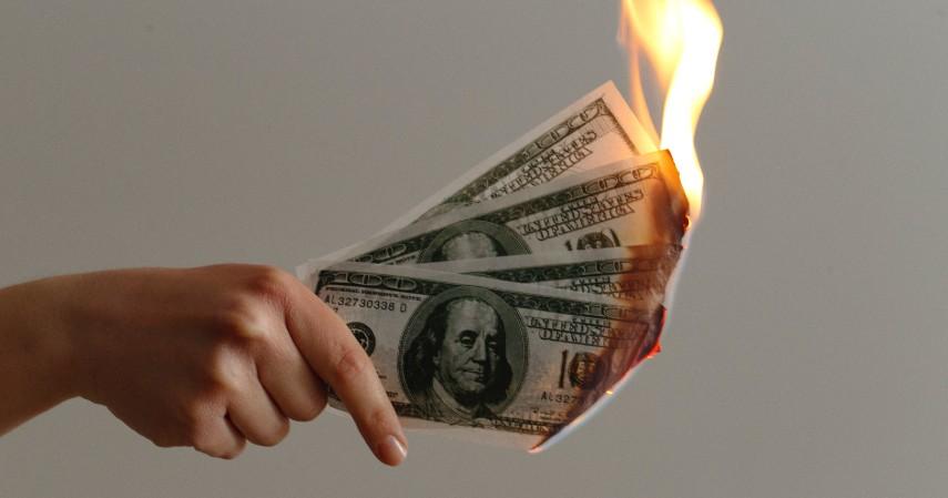 Tidak mengikuti prosedur perencanaan keuangan yang dibuat - Kesalahan Para Remaja Mengelola Keuangan