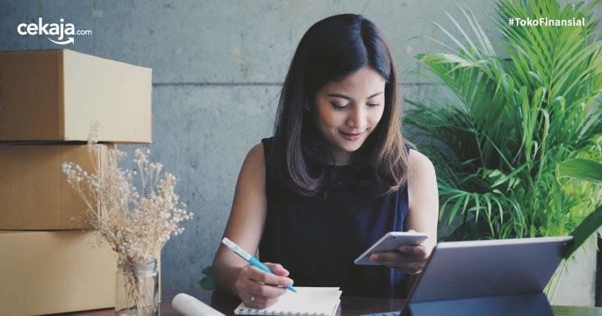 Membandingkan Untung-Rugi Pinjaman Online dan KTA untuk Modal Usaha