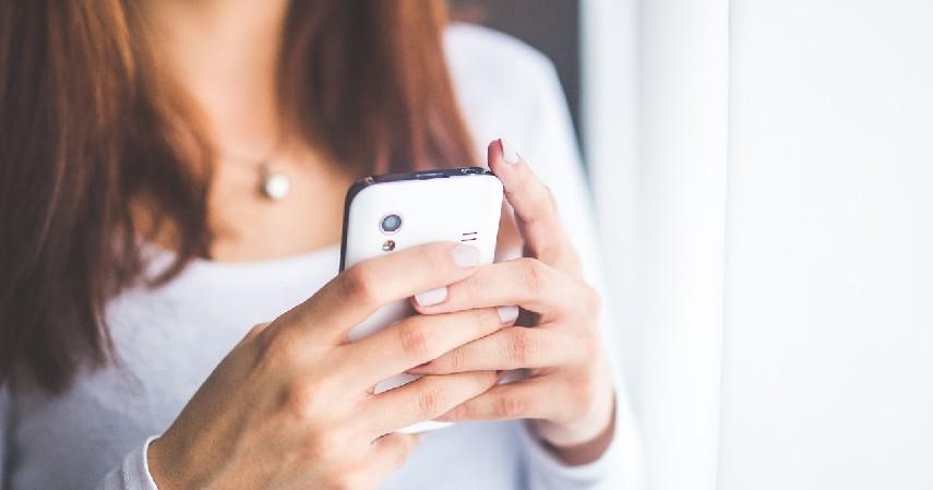 Via SMS - Cara Membayar Listrik dan Cek Tagihan Listrik dengan Mudah