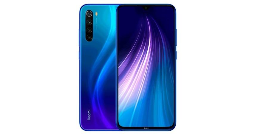 Xiaomi Redmi Note 8 - Daftar Ponsel Low-End Terbaik 2020 Miliki dan Pakai Asuransi Elektronik Sinarmas