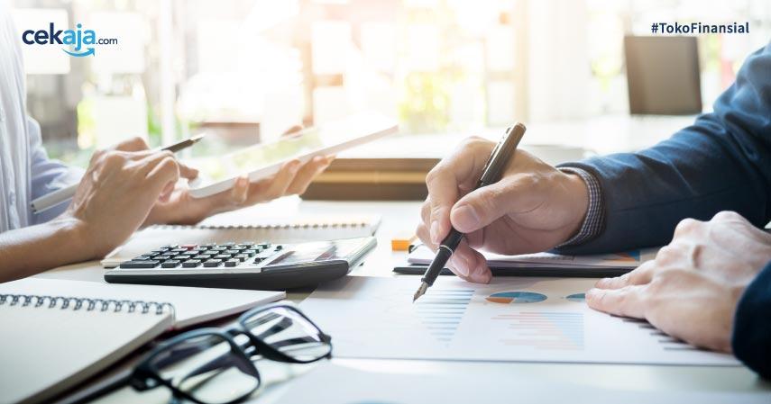Kelola Keuangan Bisnis dengan Mandiri Cash Management