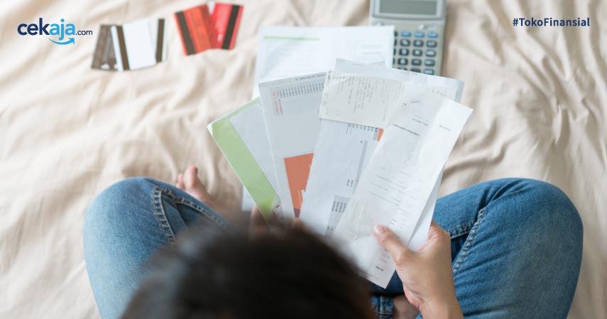 Intip 8 Tips Mengelola Tagihan Kartu Kredit Agar Tidak Membludak